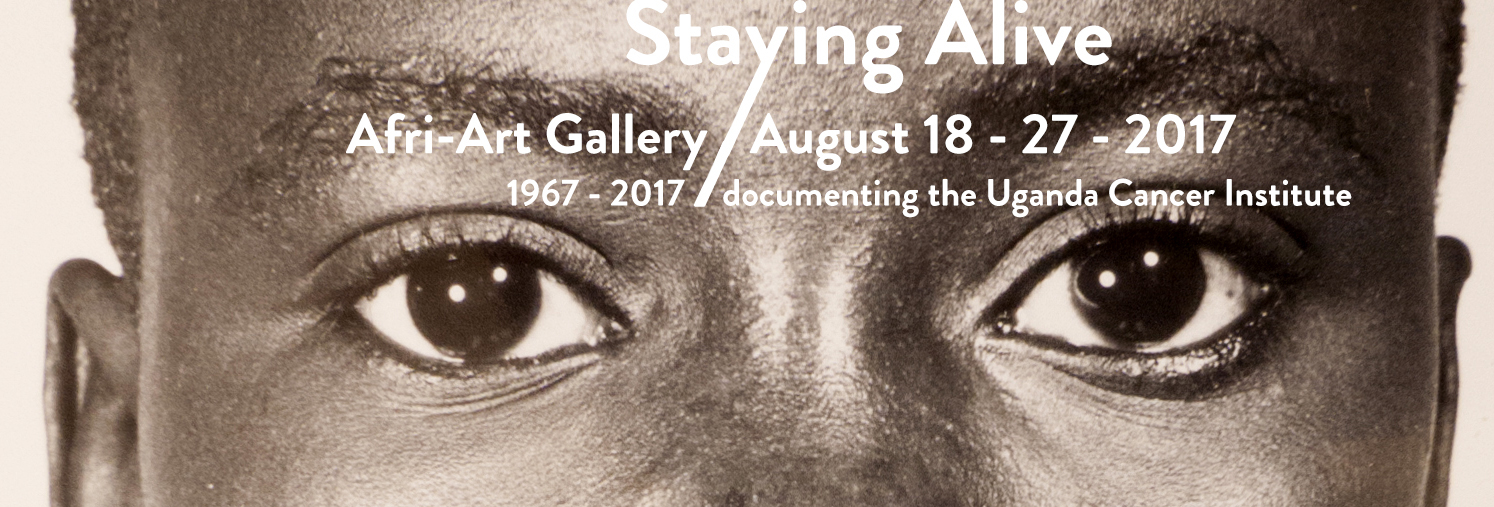 Staying Alive  Afri-Art Gallery