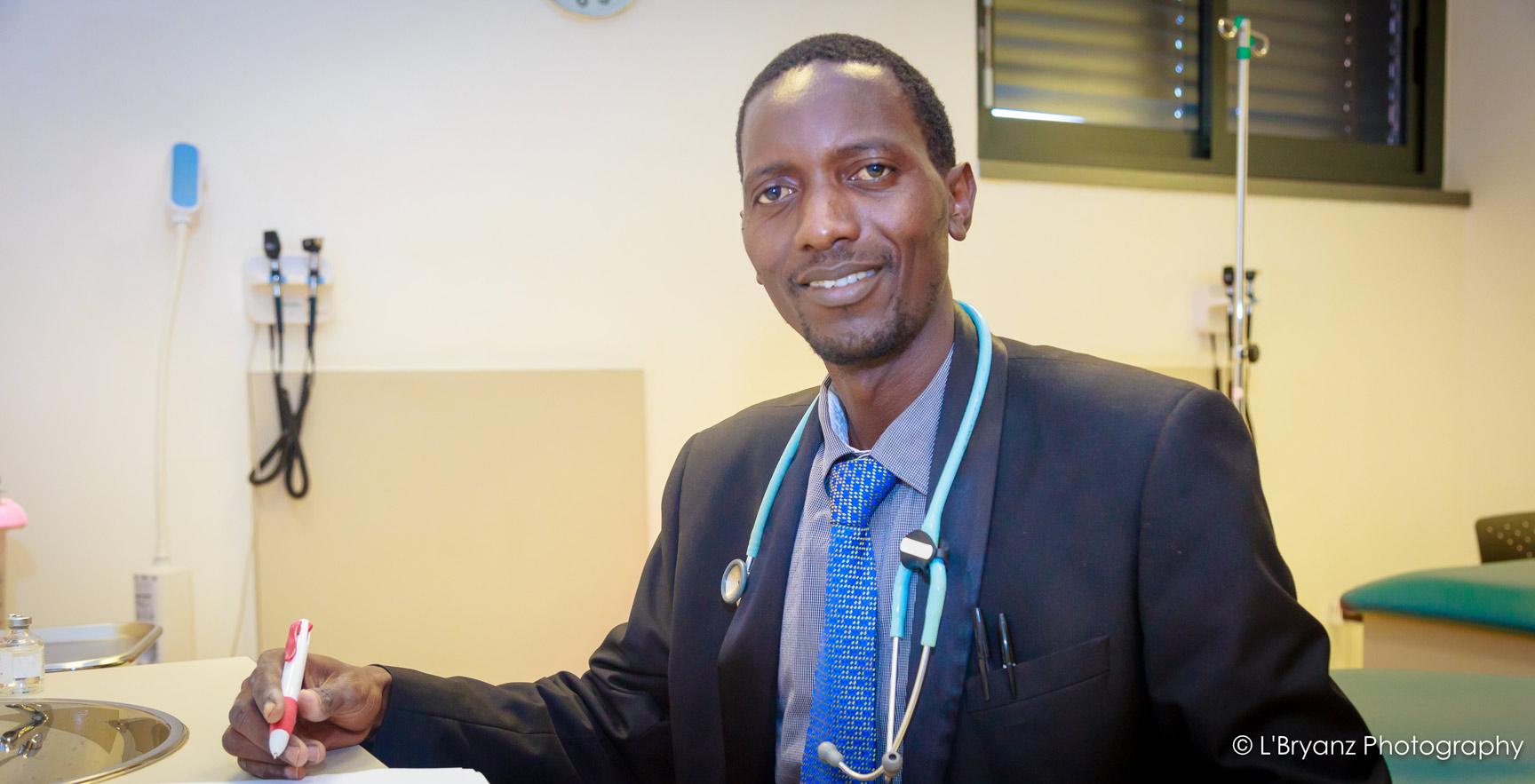 Dr. Kafero