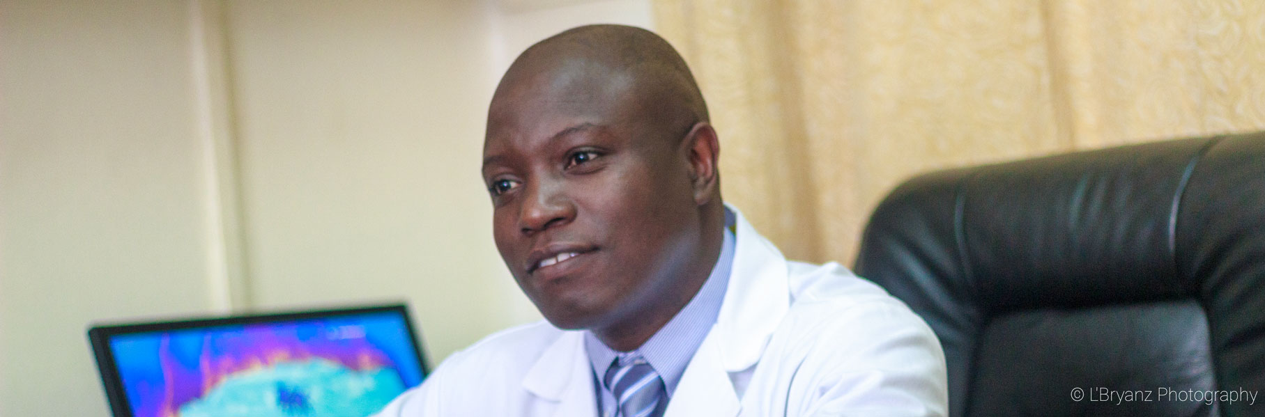 Dr Joseph Lubega