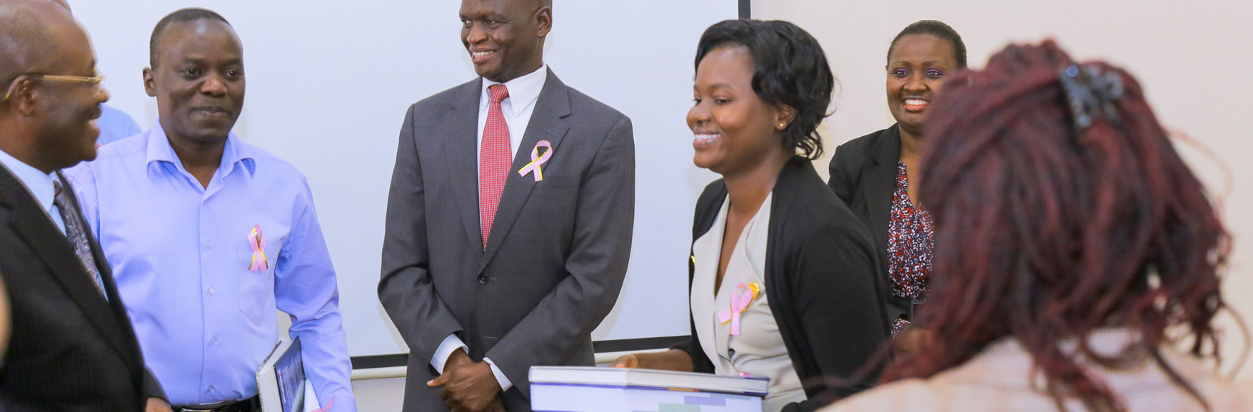 Government launches a Fellowship program to fight Gynecological cancer